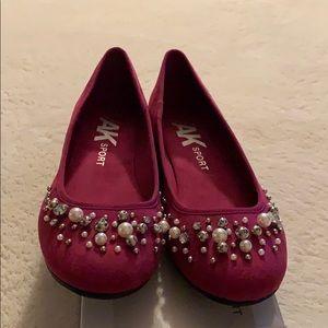 Anne Klein Memory Foam Sport Shoes
